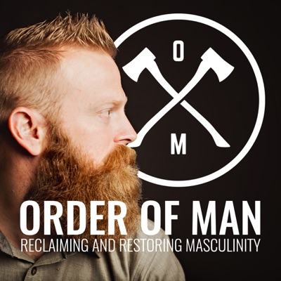Order of Man: Protect | Provide | Preside