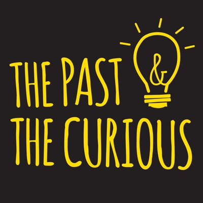 The Past and The Curious: A History Podcast for Kids and Families:Mick Sullivan