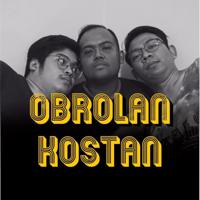 Obrolan Kostan podcast