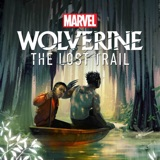 Image of Marvel's Wolverine podcast