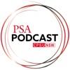 PSA/CPSU Podcast artwork
