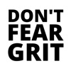 Don't Fear Grit artwork