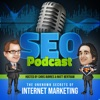 SEO Podcast The Unknown Secrets of Internet Marketing artwork