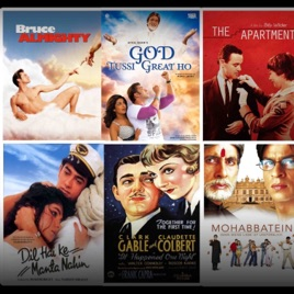 Movies Counter: Movies Counter- free hd movie download on