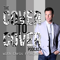 The Cover to Cover Podcast with Chris Franjola podcast