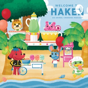 Haken: An Animal Crossing Podcast