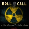 Roll Call -with Kurt Caceres artwork