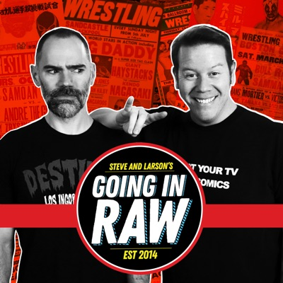 Should WWE Have CANCELED Wrestlemania? Going In Raw Pro Wrestling Podcast
