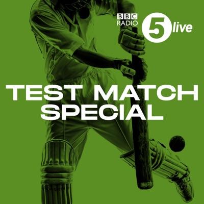 Test Match Special:BBC Radio 5 live