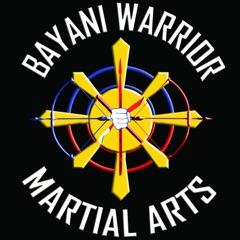 Bayani Warrior Podcast