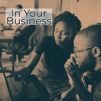 In Your Business podcast