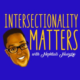Intersectionality Matters Graphic