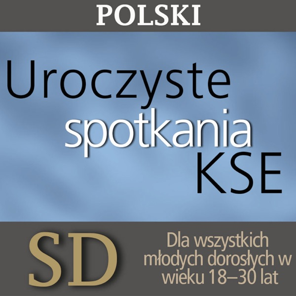 Worldwide Devotional For Young Adults   SD   POLISH