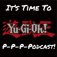It's Time to P-P-P-Podcast! podcast