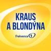 Kraus a blondýna