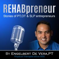 REHABpreneur Podcast podcast