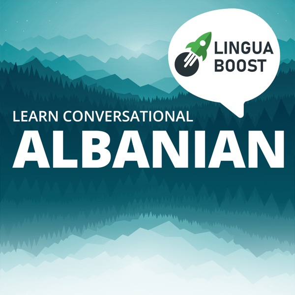 Learn Albanian with LinguaBoost