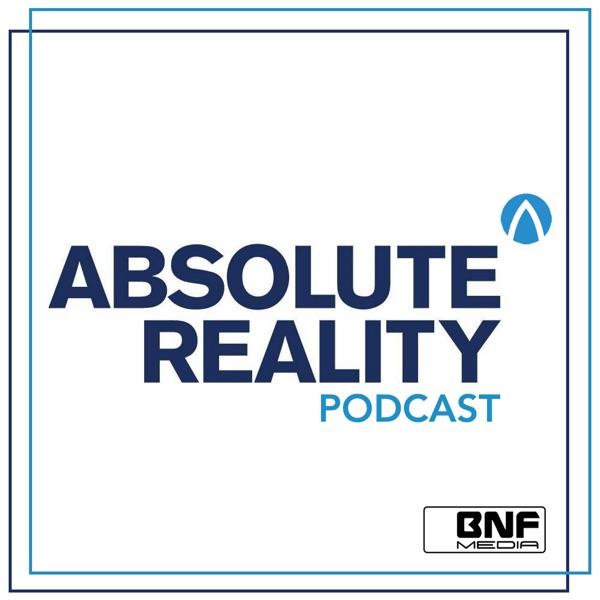 ABSOLUTE Reality Podcast - von virtuellen Realitäten und künstlichen Intelligenzen