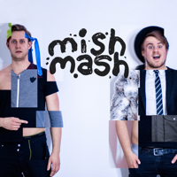 Mishmash podcast