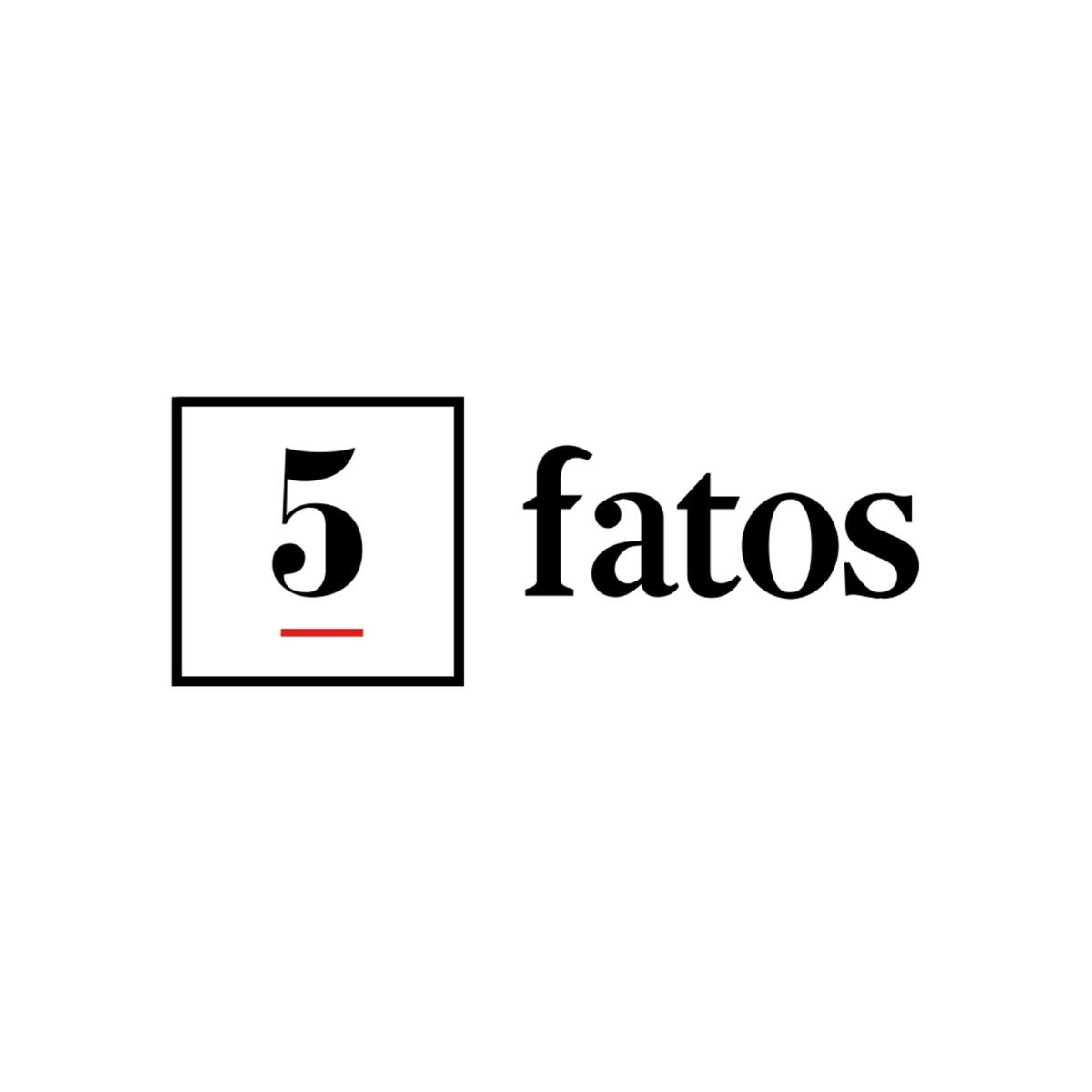 5 Fatos