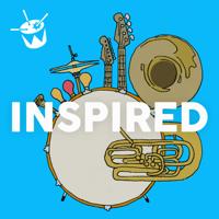 Inspired podcast