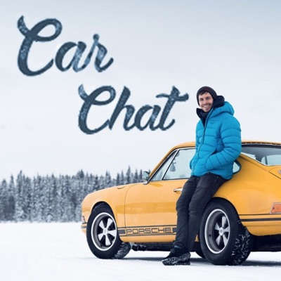 Car Chat:Sam Moores