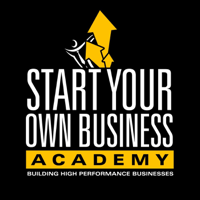 Start Your Own Business Academy - Boomy podcast