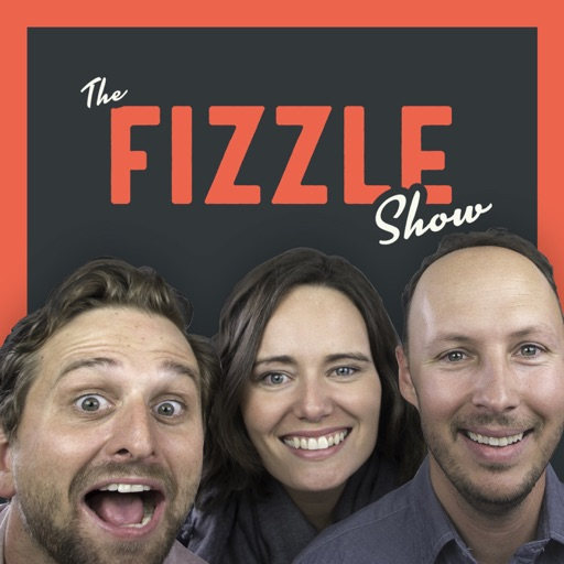Cover image of The Fizzle Show