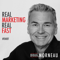 Real Marketing Real Fast podcast