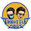 The Throttle Dogs artwork