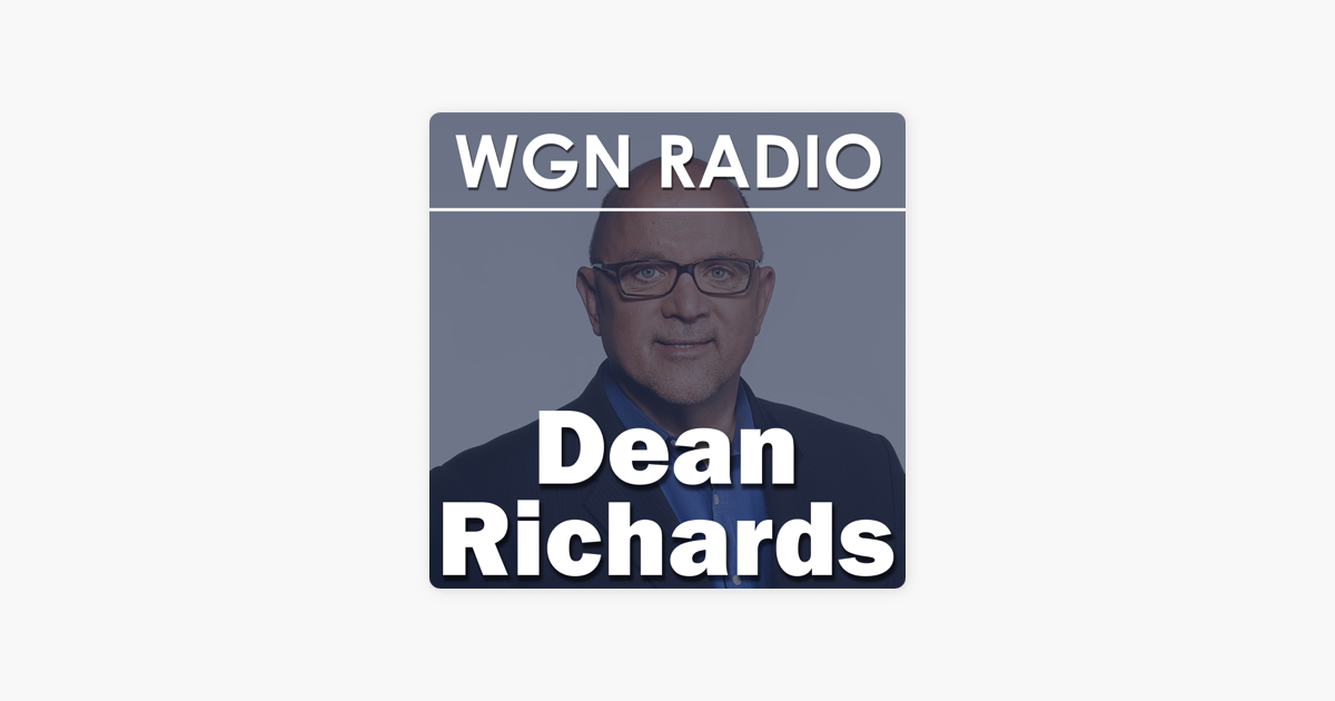 The Dean Richards Entertainment Podcast from 720 WGN: The