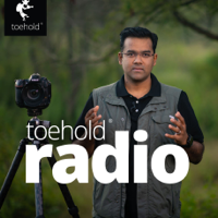 The Toehold Radio podcast