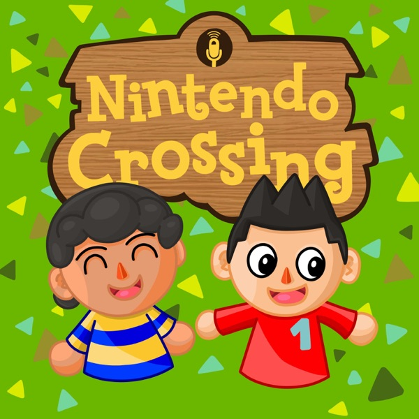 Nintendo Crossing