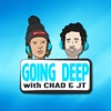 Going Deep with Chad and JT artwork