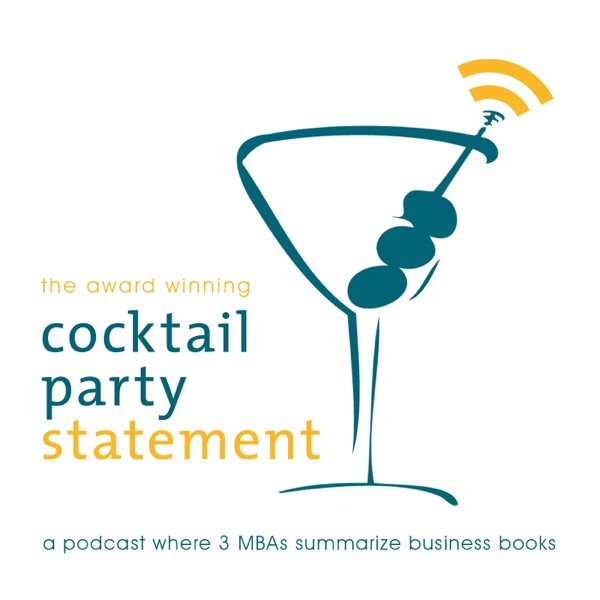 Cocktail Party Statement