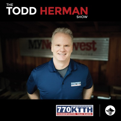 The Todd Herman Show:AM 770 KTTH
