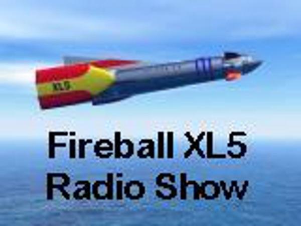 Fireball XL5 Indie-Pop Podcast