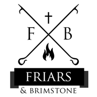 Friars and Brimstone podcast