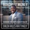 Minority Money artwork