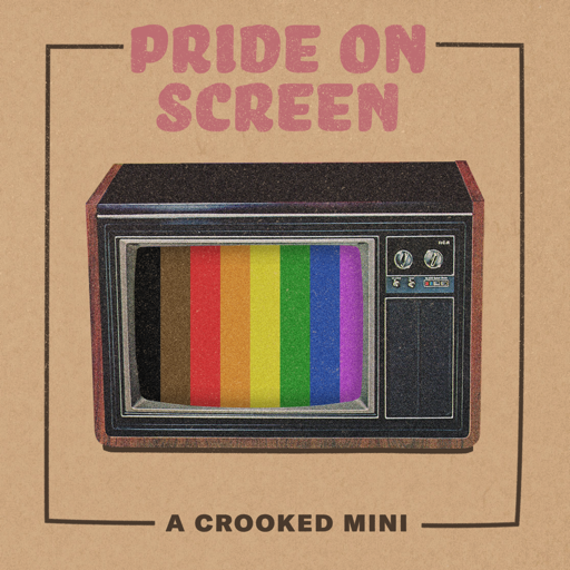Cover image of Crooked Minis