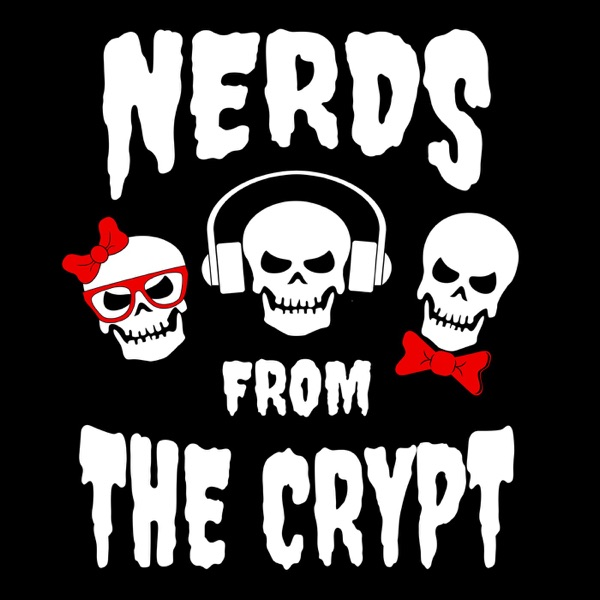 Nerds From The Crypt
