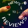 News to Reviews artwork