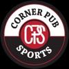 Corner Pub Sports Pubcast artwork