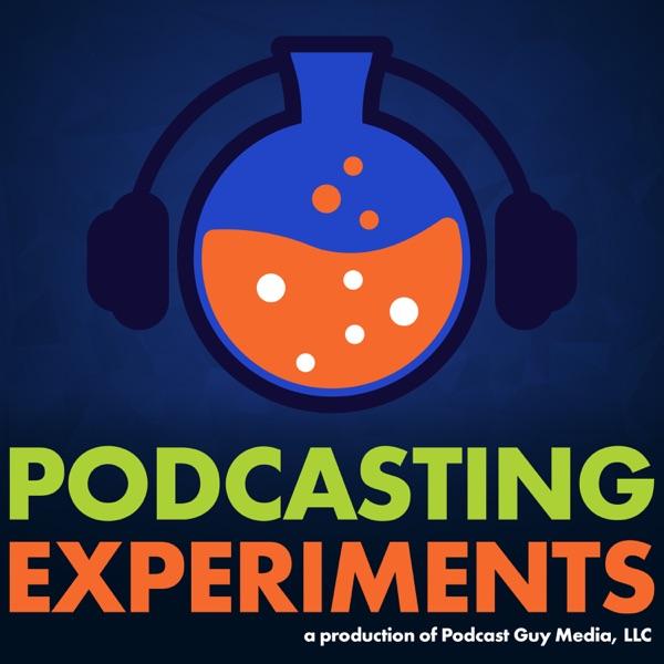 Creative Studio - podcasting experiments