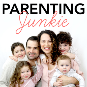The Parenting Junkie Show