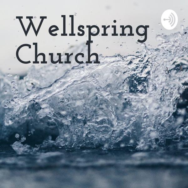 Wellspring Church Artwork