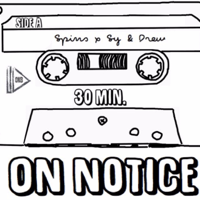 On Notice podcast