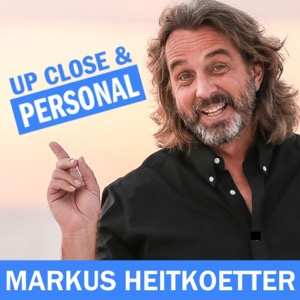 Markus Heitkoetter - Up Close & Personal