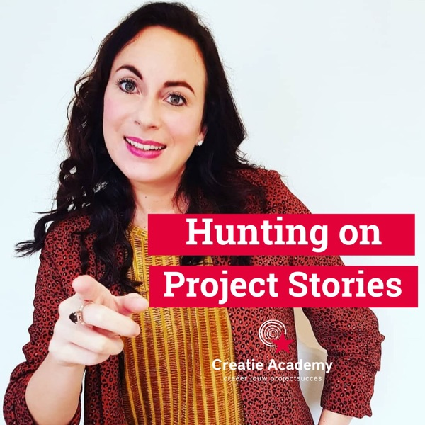Hunting on Project Stories Podcast