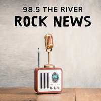 98.5 The River Rock News podcast